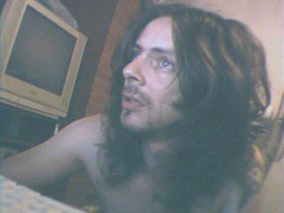 Chelo_77, Hombre de Parque Patricios buscando una cita ciegas