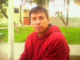 Chema11, Chico de Apacheta buscando pareja