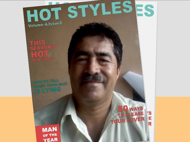 Chernesto, Hombre de Portoviejo buscando conocer gente