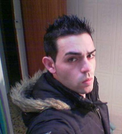Chico_24, Chico de Madrid buscando pareja