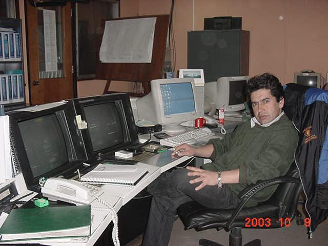 Chile_hombre, Hombre de Rancagua buscando amigos
