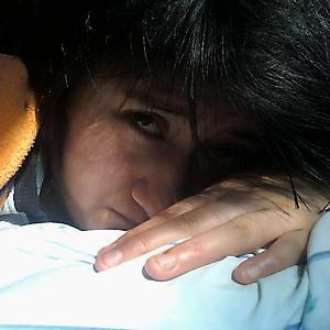 Chrish, Chica de Lima buscando pareja