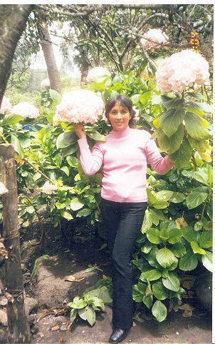 Claleo, Mujer de Trujillo buscando pareja