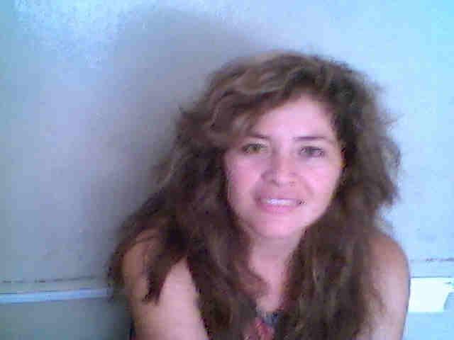 Claraluz, Chica de Lima buscando pareja