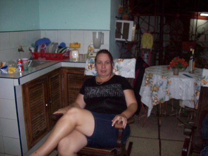 Claudiamaria, Mujer de Camaguey buscando amigos