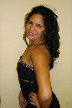 Clauditac90, Chica de Cerro buscando conocer gente