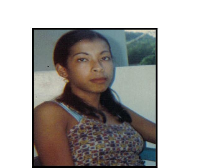 Clayi, Chica de San Cristóbal buscando pareja