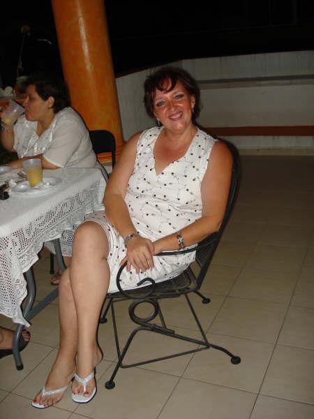 Conylu, Mujer de Bahia de Campeche buscando amigos