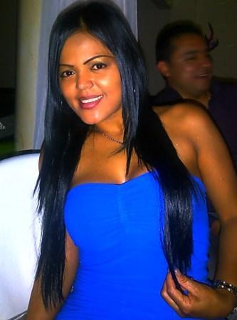 Corazonred, Mujer de Quindio buscando pareja