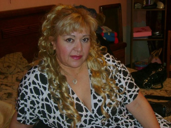 Cotita, Mujer de Chihuahua buscando pareja