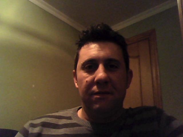 Cougart_73, Hombre de Valencia buscando una cita ciegas