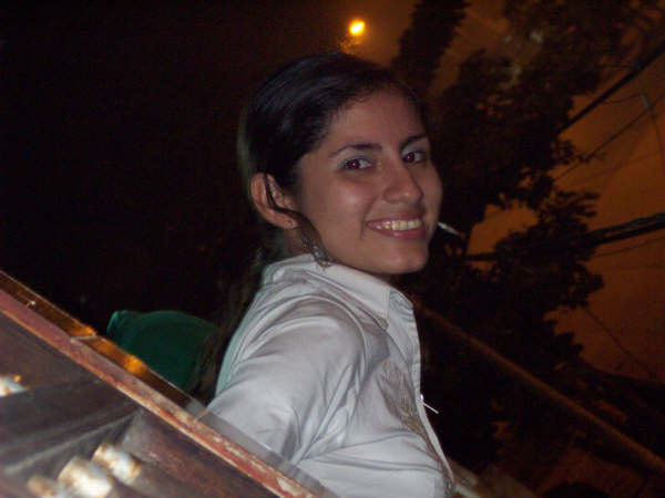 Crissti21, Chica de Ucayali buscando amigos