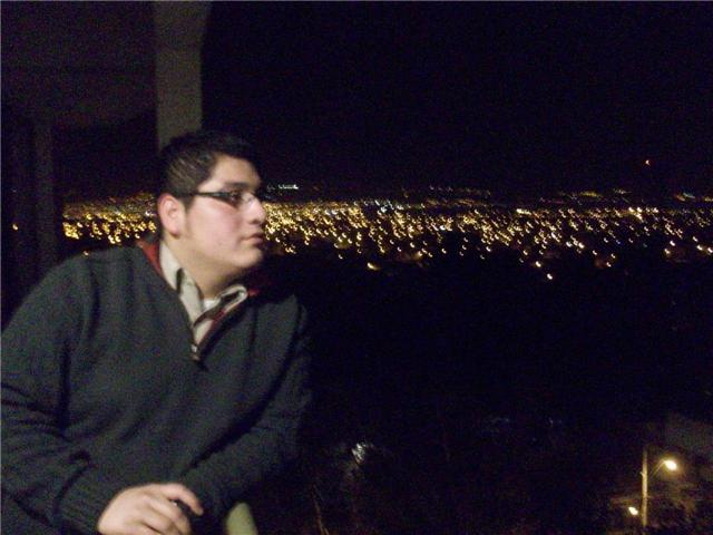 Cristianv, Chico de Region Metropolitana buscando amigos