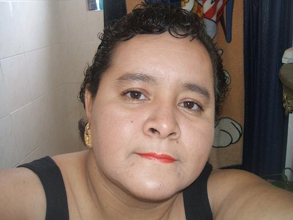 Crossty, Mujer de Portales buscando una relación seria