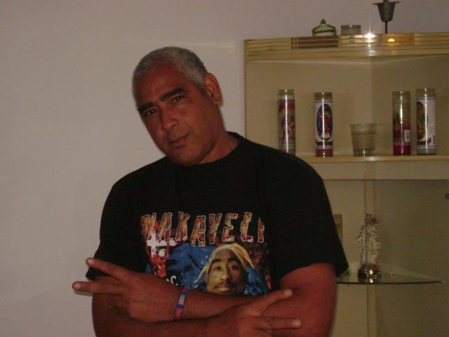 Cubanito67, Hombre de Brunswick buscando conocer gente