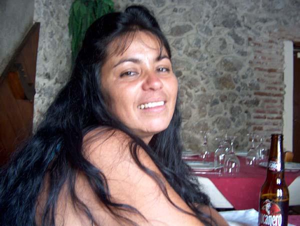 Dania35, Mujer de Camaguey buscando pareja