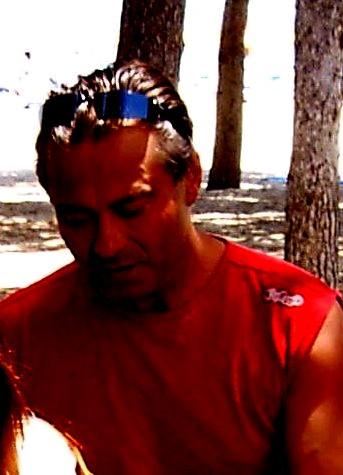 Danko2009, Hombre de Albacete buscando amigos