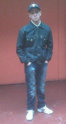 Danny174, Chico de Barrio Boyaca buscando pareja