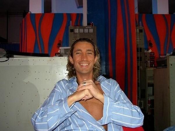 Darenys01968, Hombre de Pisa buscando amigos