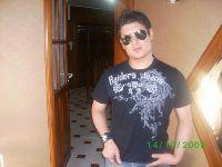 Darioamigas, Chico de Flores buscando amigos