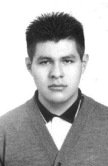 Darkeddy, Chico de Puebla de Zaragoza buscando conocer gente