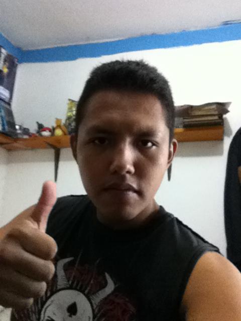 Darkpanic, Chico de Manzanillo buscando pareja