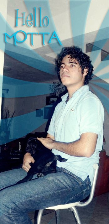 Davmot, Chico de Mérida buscando pareja