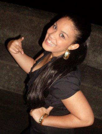 Deliciousaj, Chica de Santiago de Chile buscando conocer gente