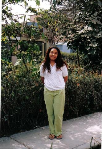 Deslissa, Chica de Lima buscando conocer gente