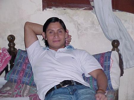Djtopo, Chico de San Miguel de Tucuman buscando conocer gente