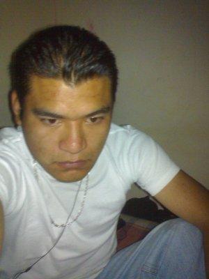 Dkeric, Hombre de Netzahualcoyotl buscando pareja