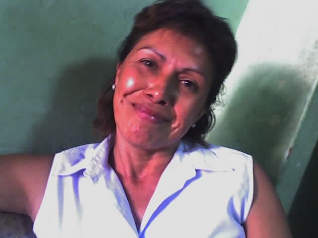 Dora45, Mujer de Tumbes buscando pareja