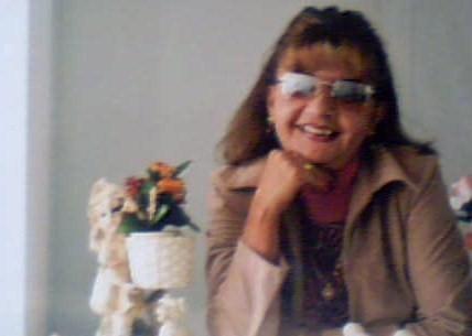 Doritamolano, Mujer de Orlando buscando pareja