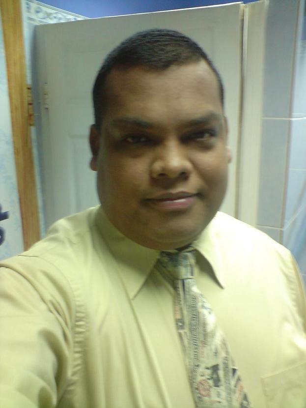 Dpineda, Hombre de San Pedro Sula buscando pareja