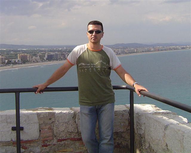 Edgar34, Hombre de Barcelona buscando amigos