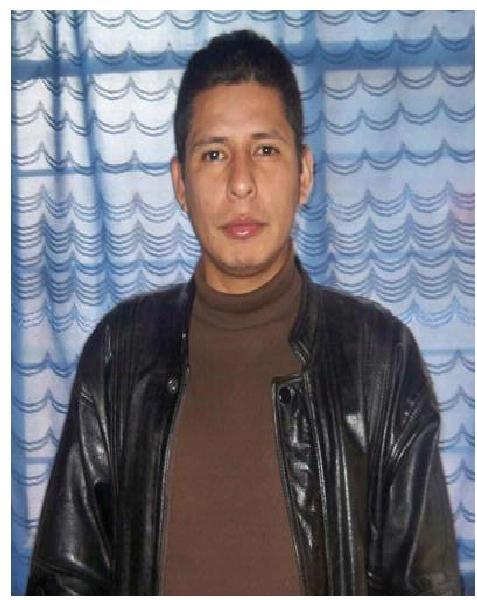 Eduarcito019, Hombre de Lima buscando pareja