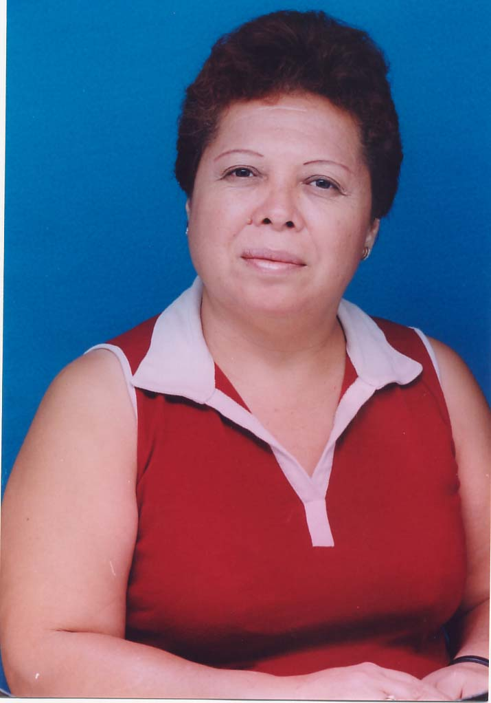 Elena47, Mujer de Sullana buscando pareja