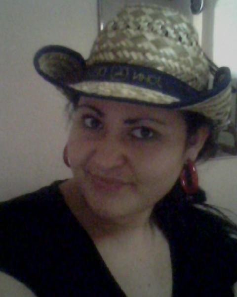 Elizabethcla, Chica de San Pedro Sula buscando pareja