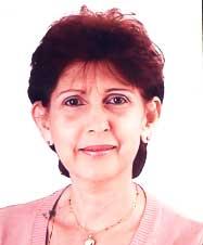 Elizami, Mujer de Distrito Federal buscando pareja