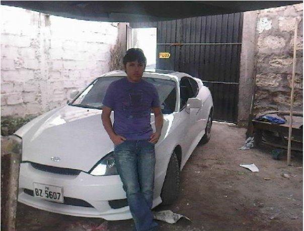 Elvis_james, Chico de Arequipa buscando pareja