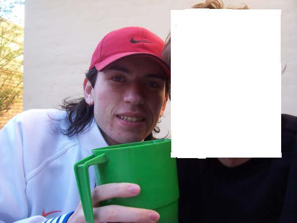 Enzo_009, Chico de Cordoba buscando pareja