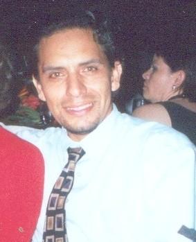 Ericka, Hombre de San Jose buscando amigos