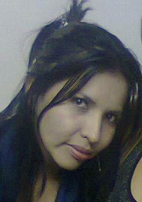 Erika2805, Mujer de Valle del Cauca buscando pareja