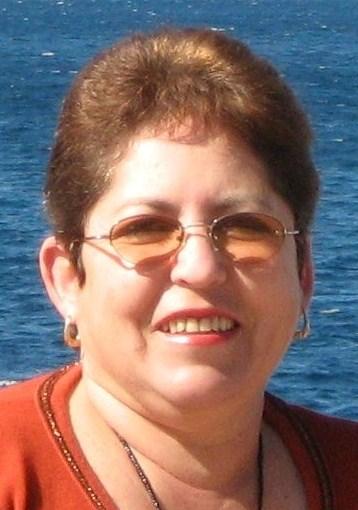 Estela56, Mujer de Cagliari buscando conocer gente