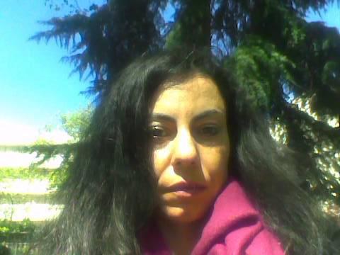 Estrelli12, Mujer de Madrid buscando conocer gente