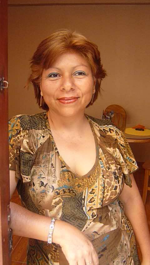 Estrellita1, Mujer de Tarapoto buscando pareja