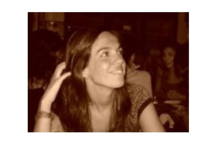 Eugemar, Chica de Buenos Aires buscando conocer gente