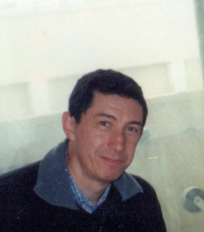 Euquns, Hombre de Buenos Aires buscando pareja
