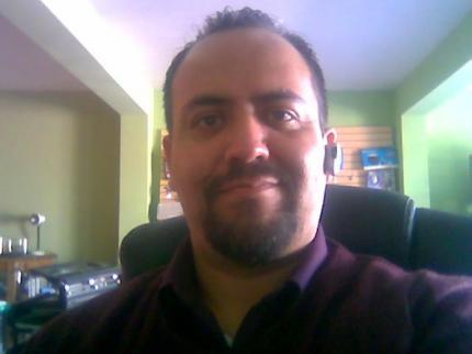 Evldrk, Hombre de Chihuahua buscando conocer gente