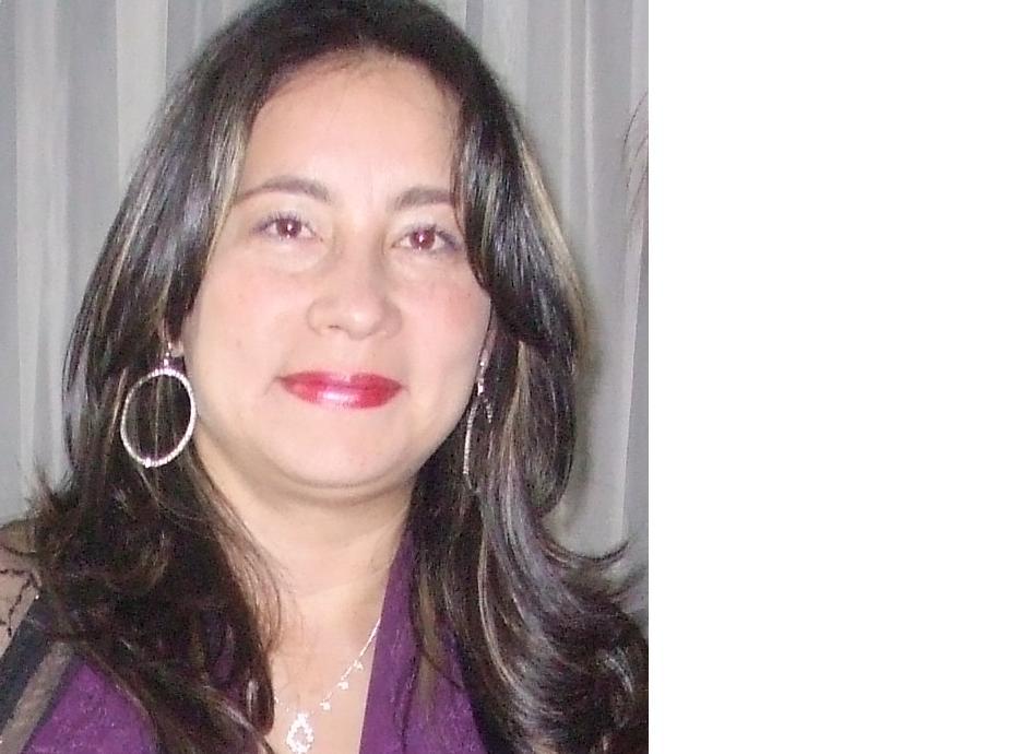 Exotica, Mujer de Bogotá buscando pareja